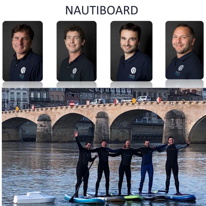 NautiBoard